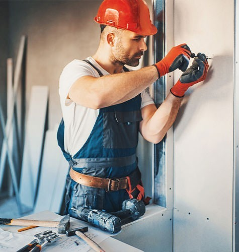 Отделка и ремонт квартиры в Сургуте